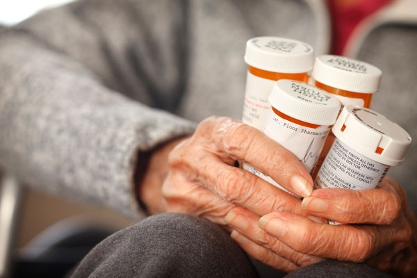 Does Aetna Cover My Prescription Drugs? | Medicare