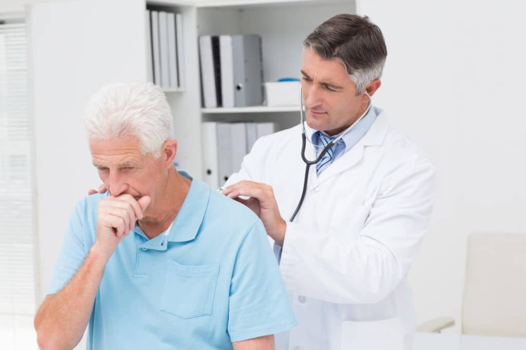 Does Medicare Cover Coughing?