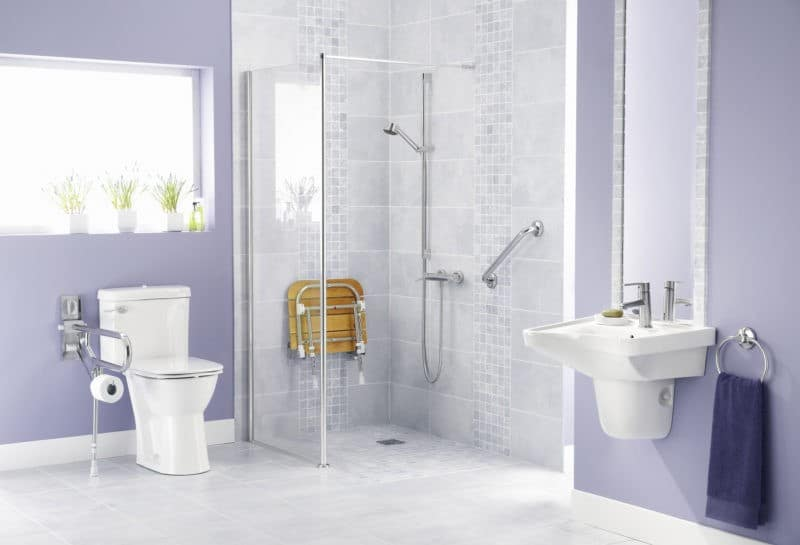 Does Medicare Cover Bathroom Safety Devices? | Medicare