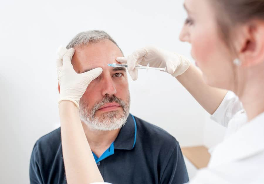 Does Medicare Cover Botox?
