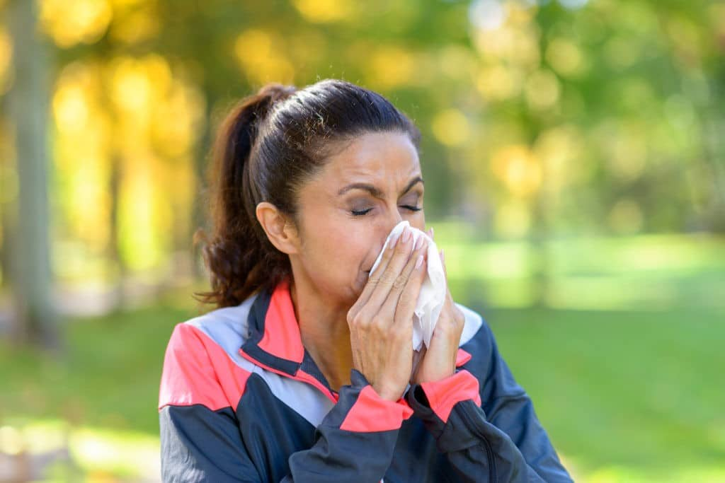 Does Medicare Cover Allergies?