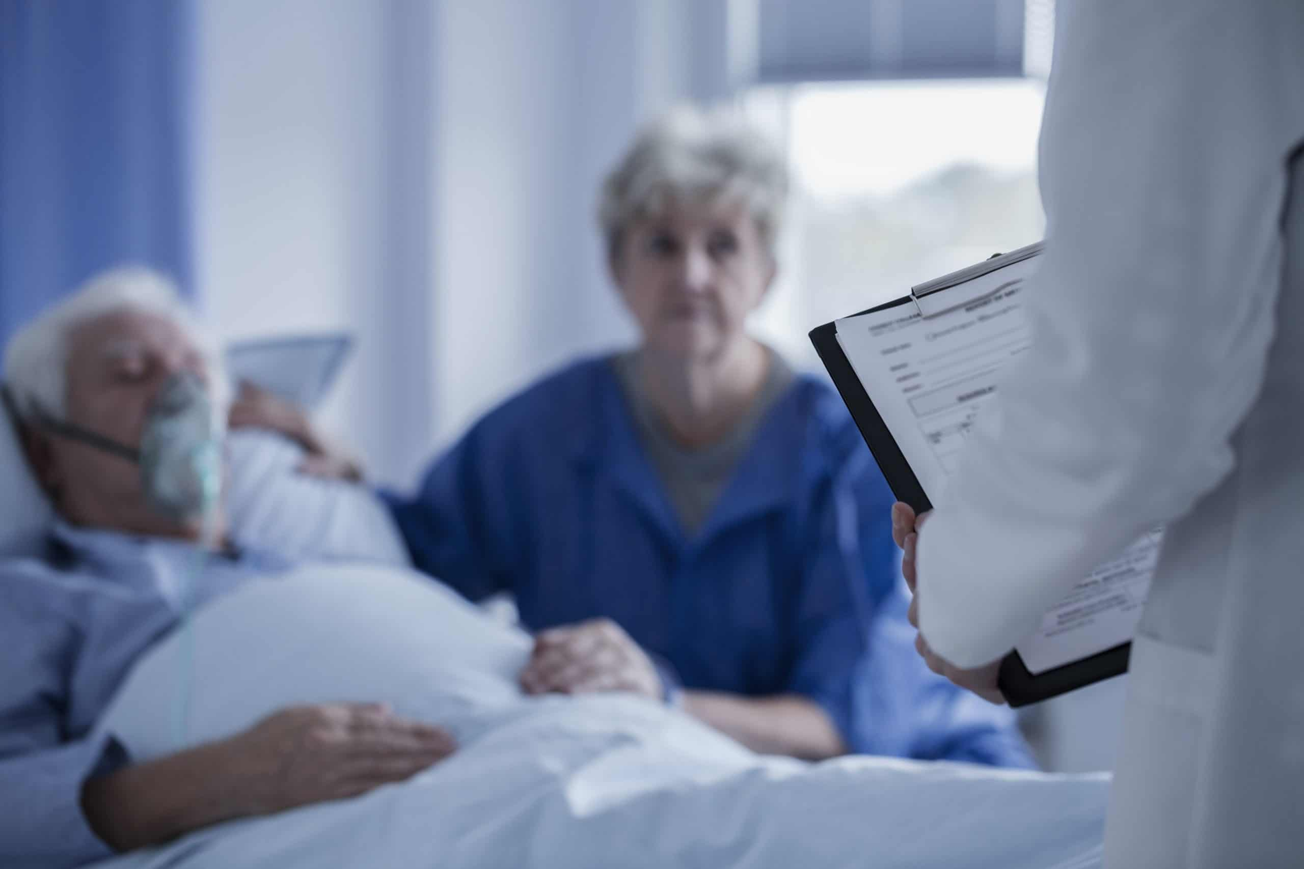 Does Medicare Cover a Heart Transplant?